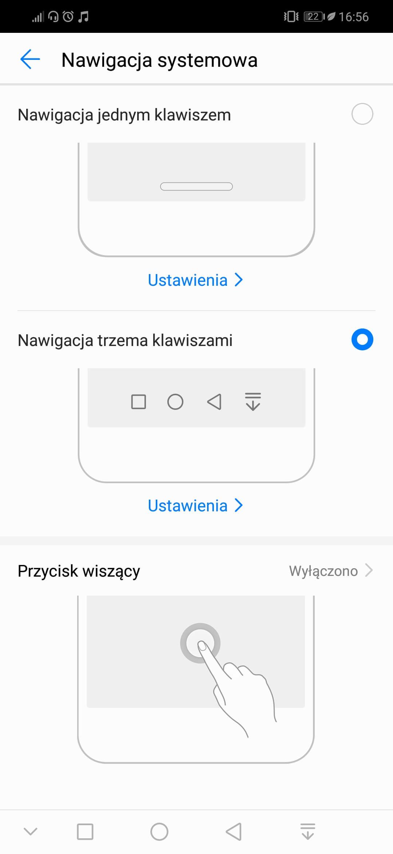 ustawienia screenshot