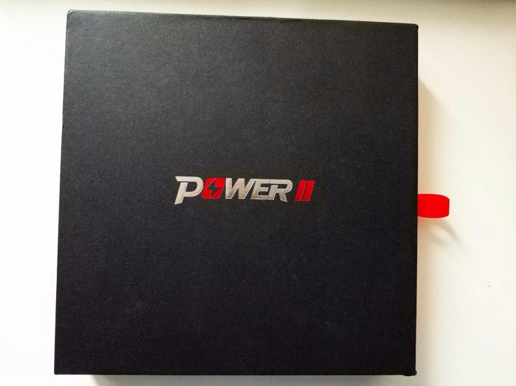 Ulefone Power II