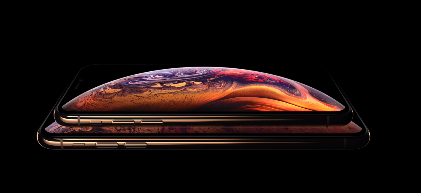 apple iphone xs (2)