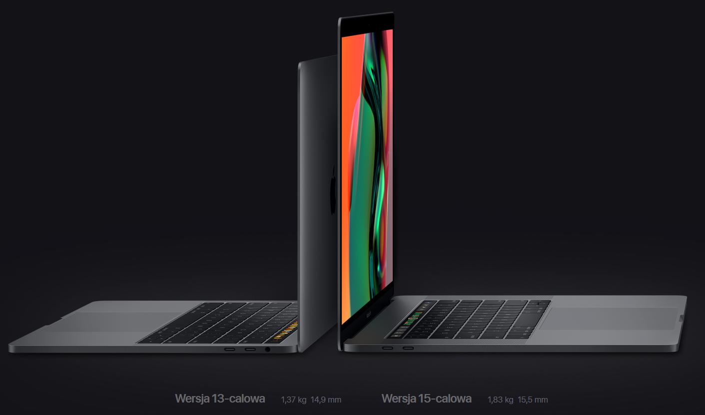apple macbook pro 3