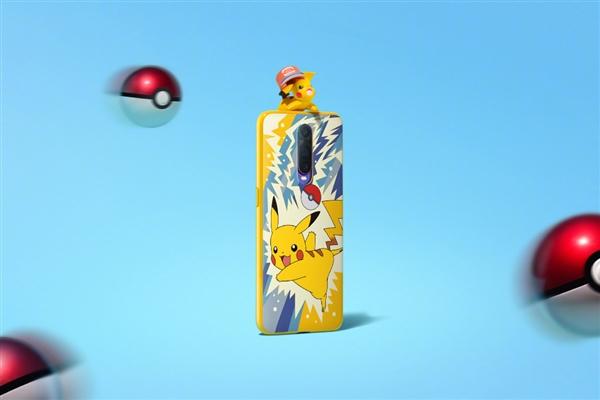 oppo powerbank pikachu x (3)