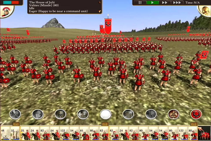 rome total war android (1)