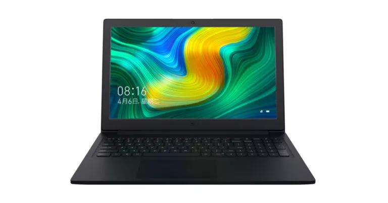Xiaomi Mi Notebook 4