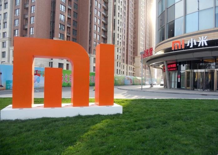 xiaomi siedziba
