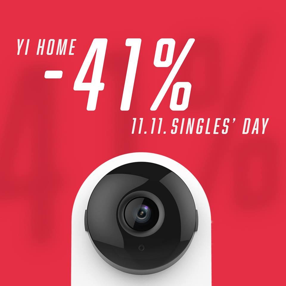 yi home single day (2)