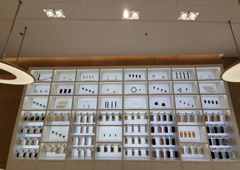 Huawei Experience Shop_Warszawa_4