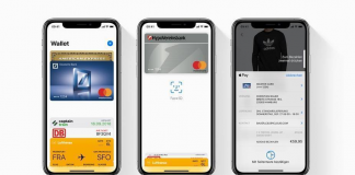 apple pay revolut