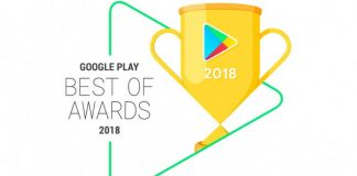 best of google play 2018