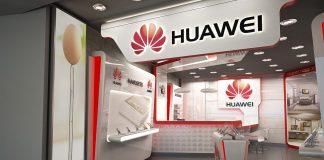 Huawei sklep