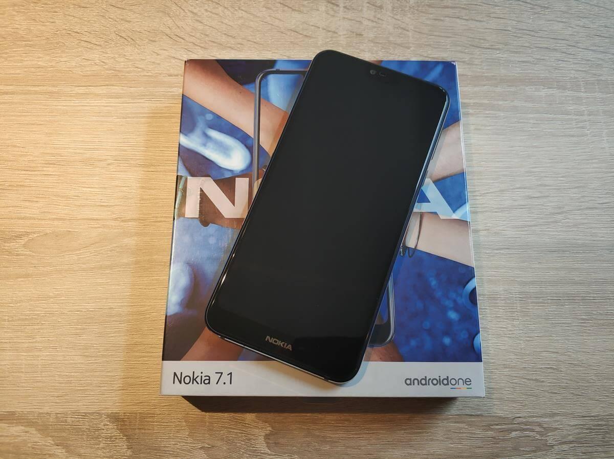 nokia 7.1 zdjęcia (4)