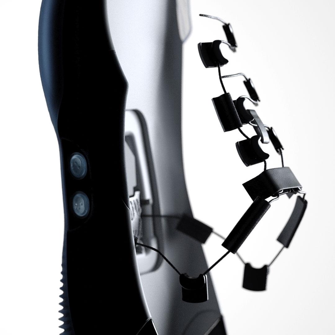 buty Nike, które podłączają się do iPhonea