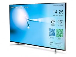 huawei honor tv