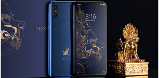 mi mix 3 palace museum edition