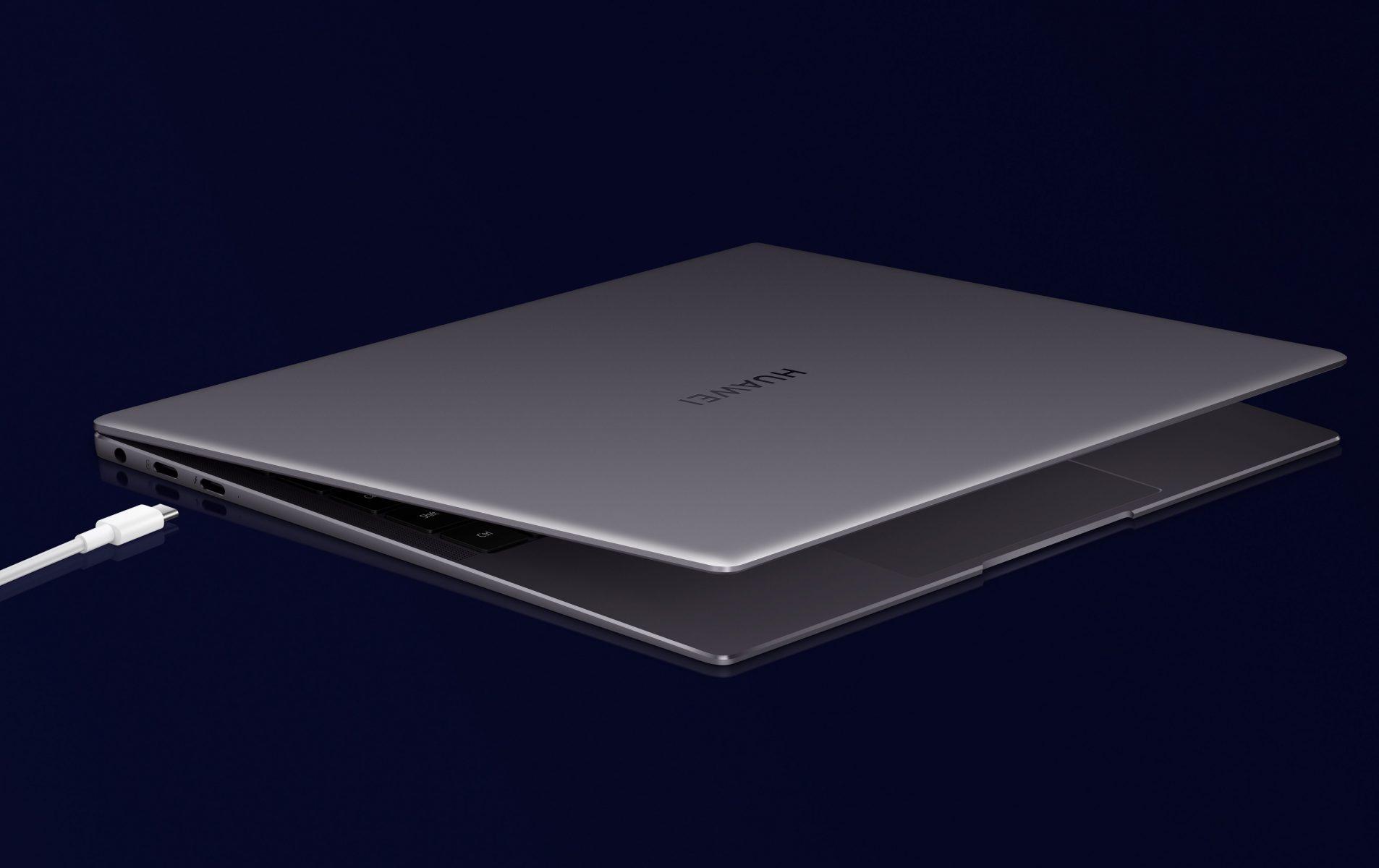 Huawei MateBook X Pro MWC 2019