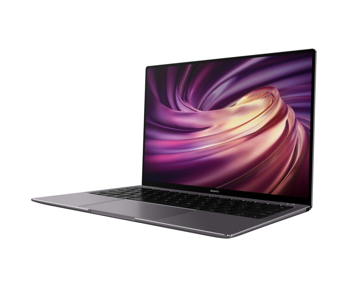 MateBook X Pro Grey
