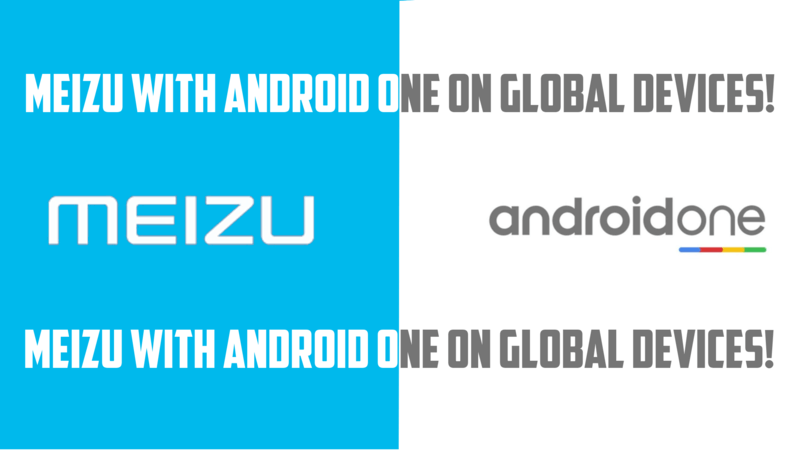 Meizu Android One