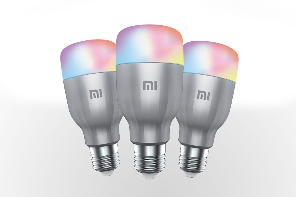 Mi LED Smart Bulb (White and Color)_08