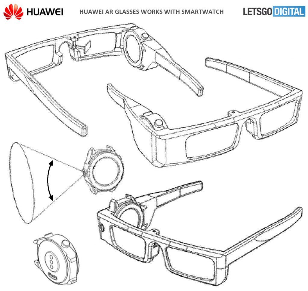 Smart okulary 2