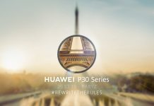 huawei p30 premiera zapowiedz