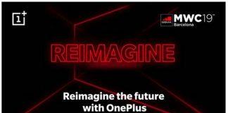 oneplus reimagine
