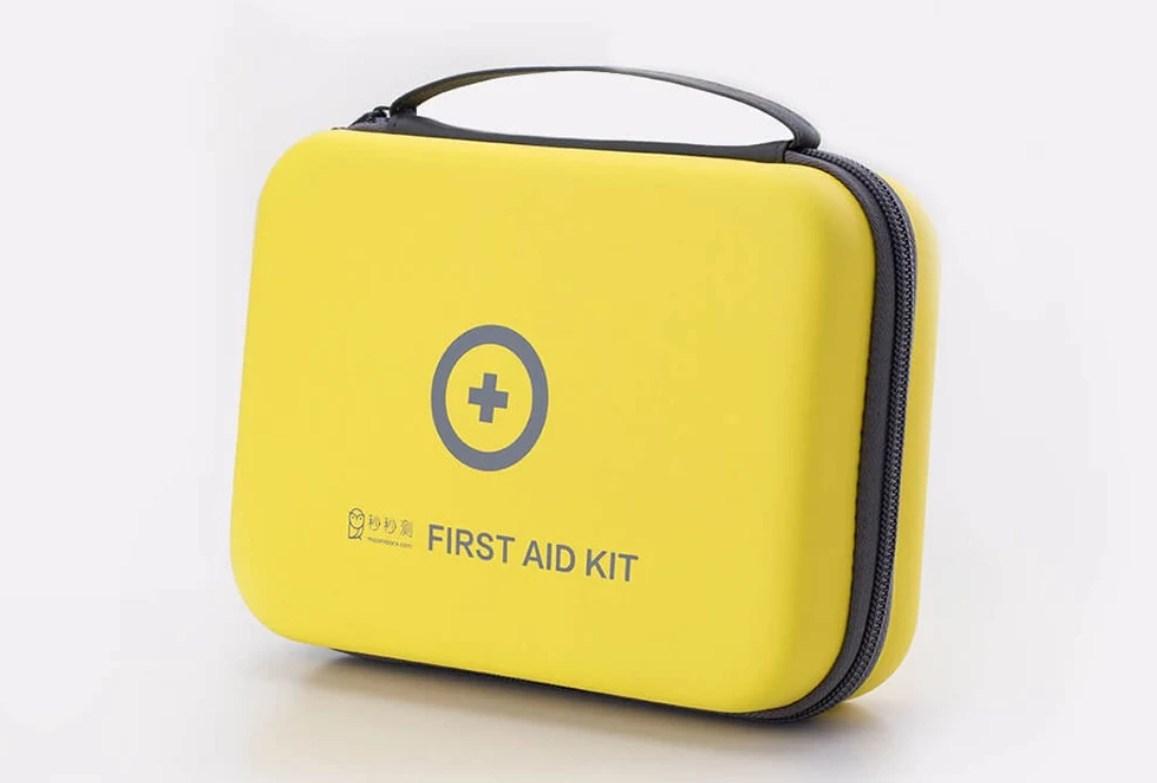 xiaomi apteczka pierwszej pomocy