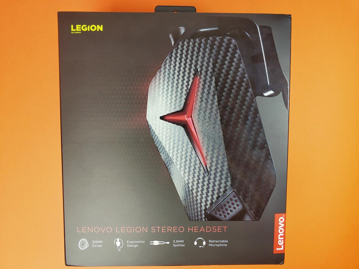 LENOVO LEGION Y GAMING HEADSET (2)