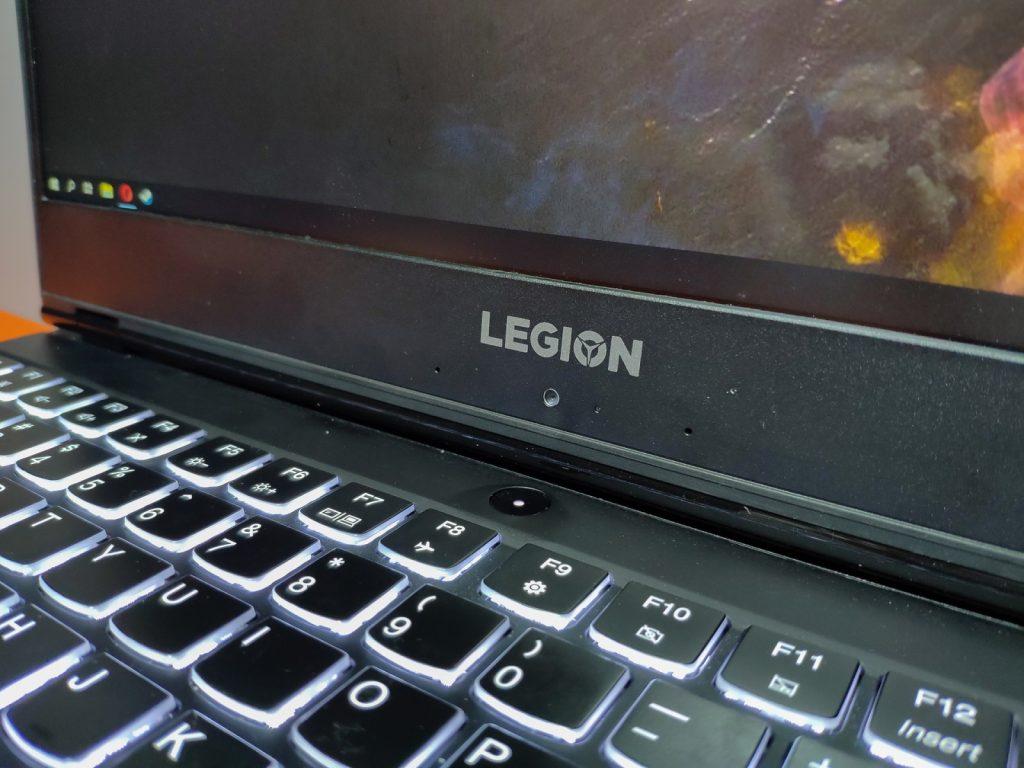 Lenovo Legion Y530