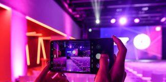 Xiaomi premiera