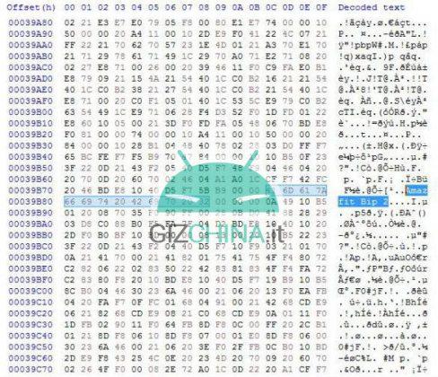 amazfit bip 2 firmware