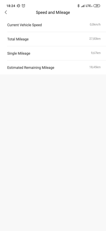xiaomi m365 pro aplikacja