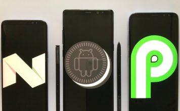 logo androida
