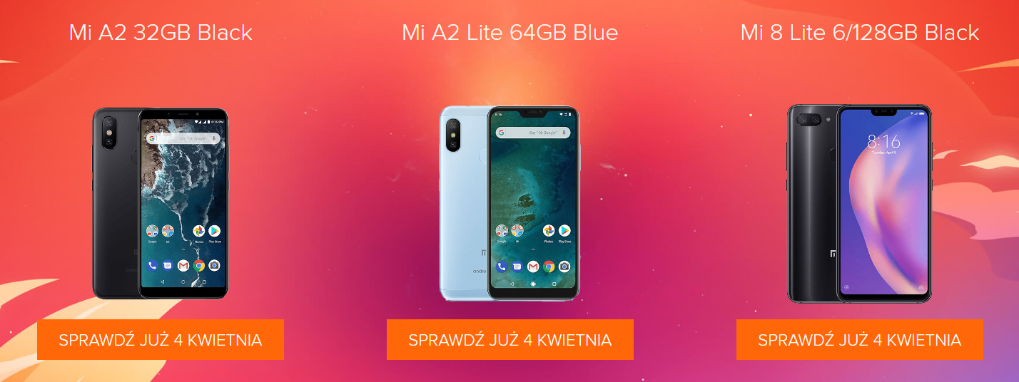 Xiaomi Mi Fan Festival 2019