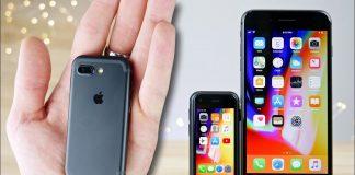 małe smartfony