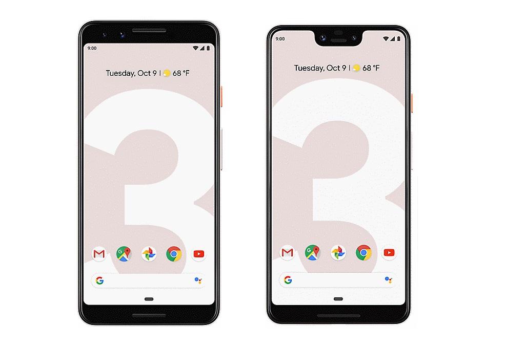 pixel 3 i 3xl