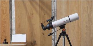 teleskop xiaomi