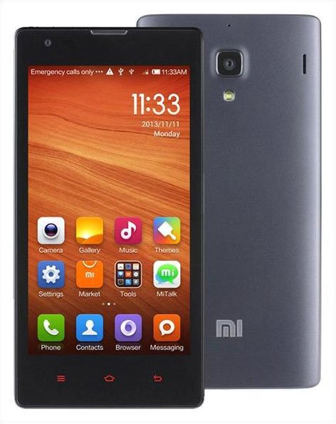 redmi one