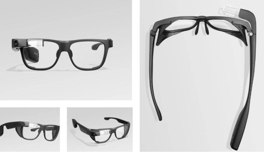 Google Glass Enterprise Edition 2 2