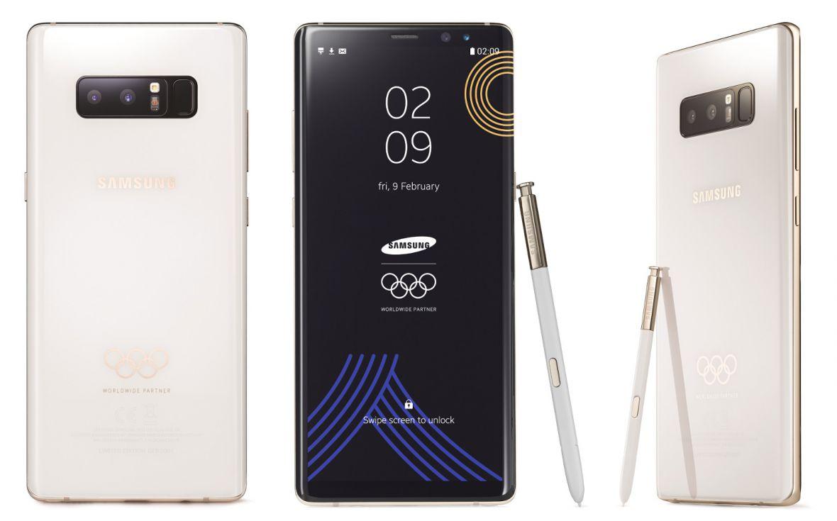 Samsung-Galaxy-Note-8-Olympic