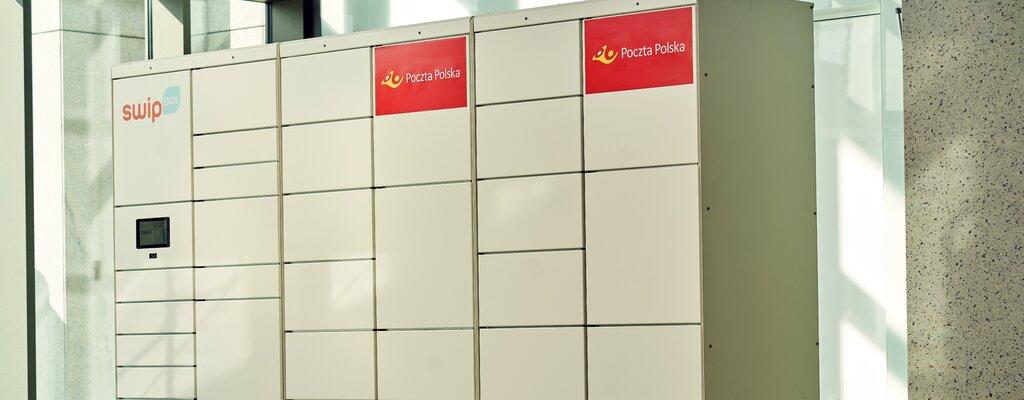 poczta polska automaty