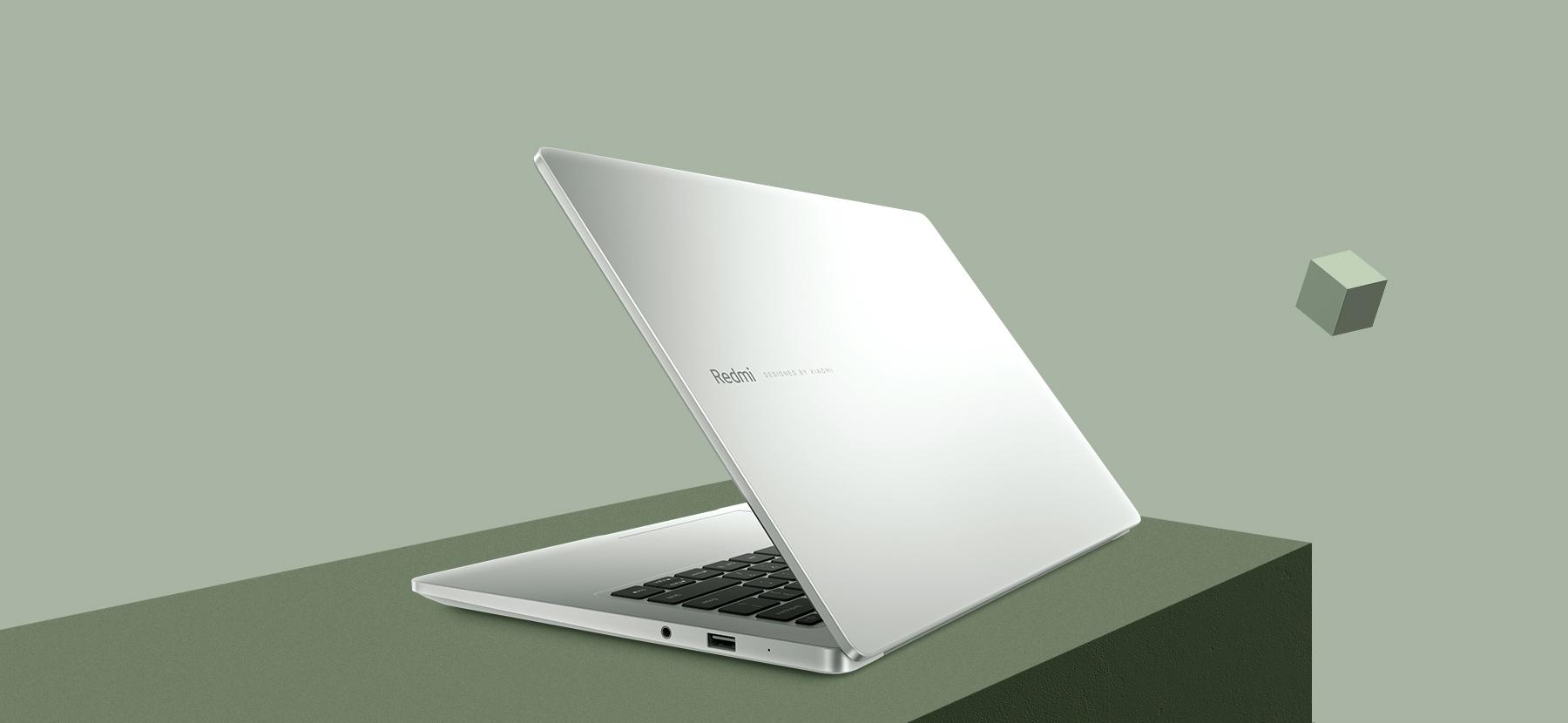 RedmiBook 14 tył