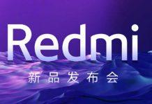 Redmi logo