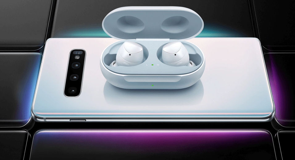 samsung galaxy buds main