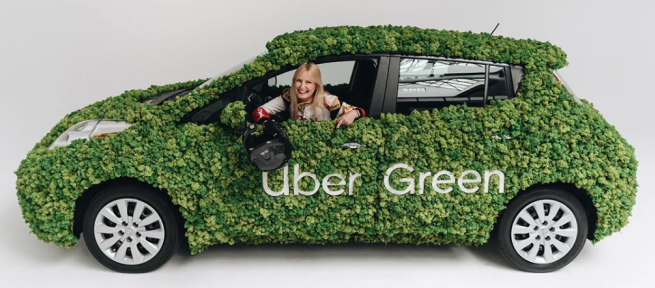 uber-green