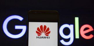 G Huawei gle