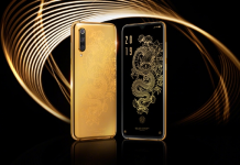 xiaomi mi 9 golden dragon 1