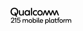 Qualcomm215 logo
