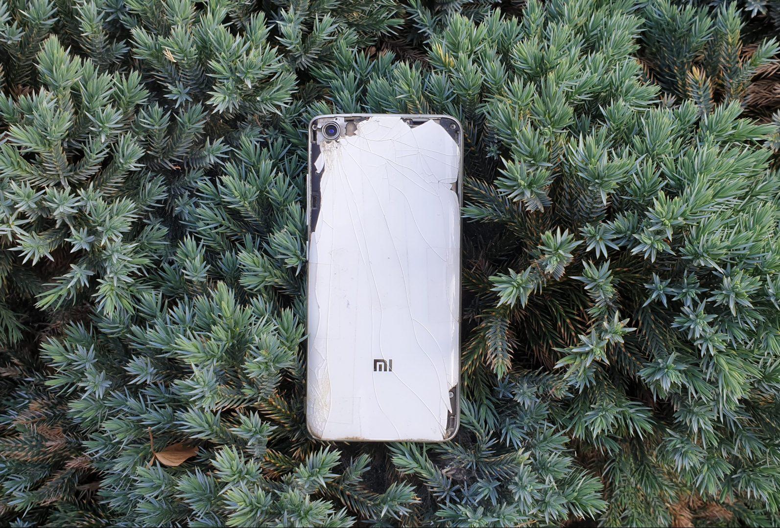 Xiaomi Mi 5 ROOTgear Hubert