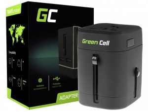green cell adapter