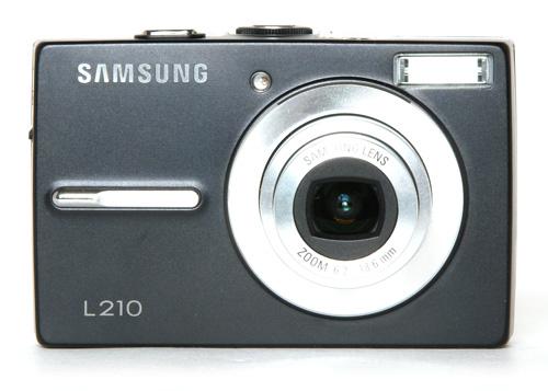 Samsung aparat cyfrowy