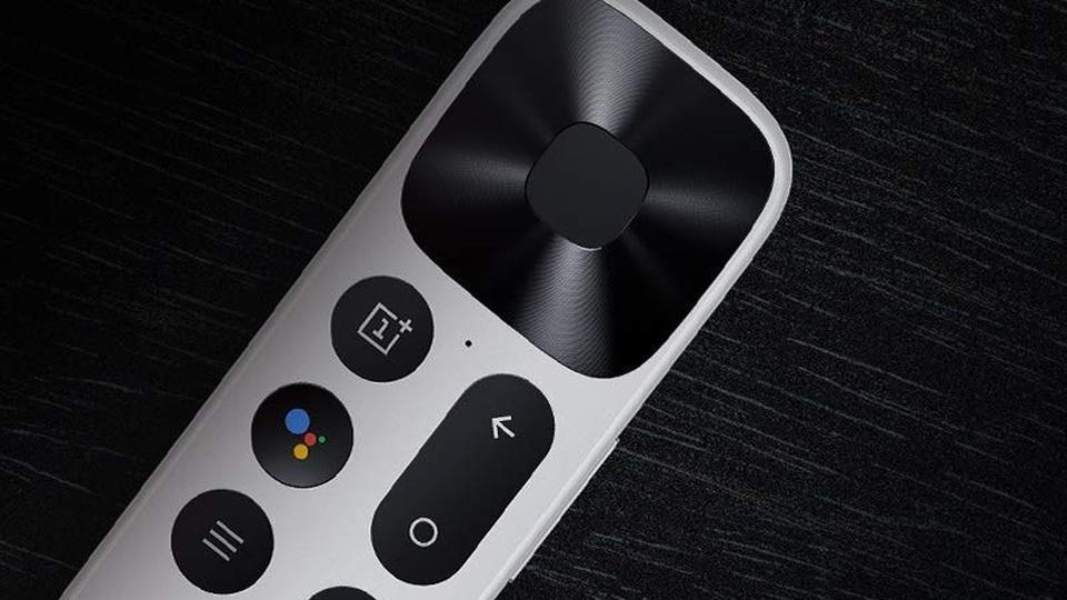 OnePlus TV pilot